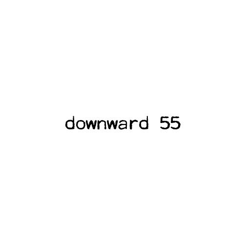 downward 55
