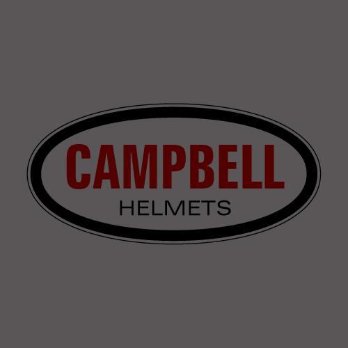 CAMPBELL HELMETS